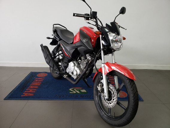 Yamaha - Factor I 125 Ubs