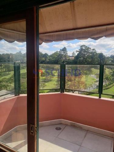Imagem 1 de 15 de Cobertura Villas De São Paulo!!!próximo Do Colégio Santa Maria, Condomínio Clube  - Mr76534