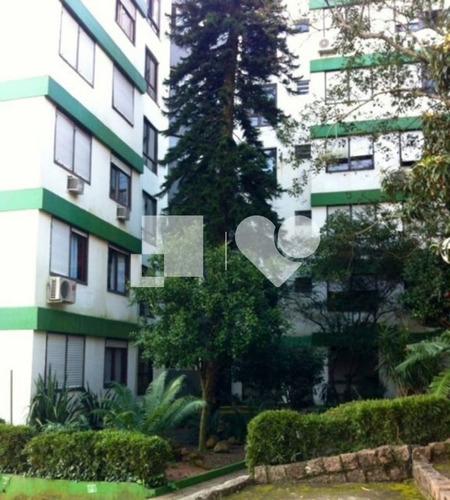 Imagem 1 de 11 de Apartamento - Nonoai - Ref: 7425 - V-265132