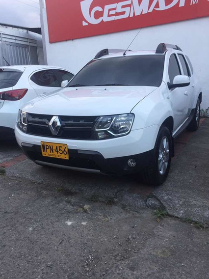 Renault Duster Dinamique Full Eq