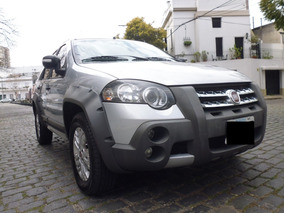 Fiat Palio 1.6 Adventure Locker / Impecable - Permuto //