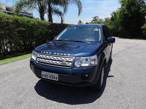 Land Rover Freelander 2 S 16 232cv 4x4 Top Couro Udona 30mkl