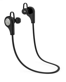 Auricular Q9 Inalámbrico Micrófono Estéreo - iPhone Samsung