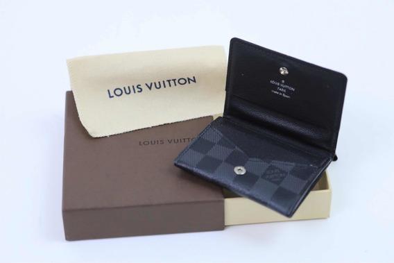Cartera Original Louis Vuitton Hombre