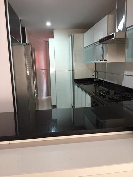 Vendo Apartamento Santa Barbara Bogota, 124 M2