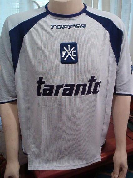 Camiseta Original De Independiente Año 2003
