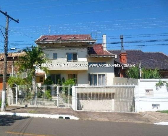 Sobrado - Marechal Rondon - Ref: 49411 - V-49411