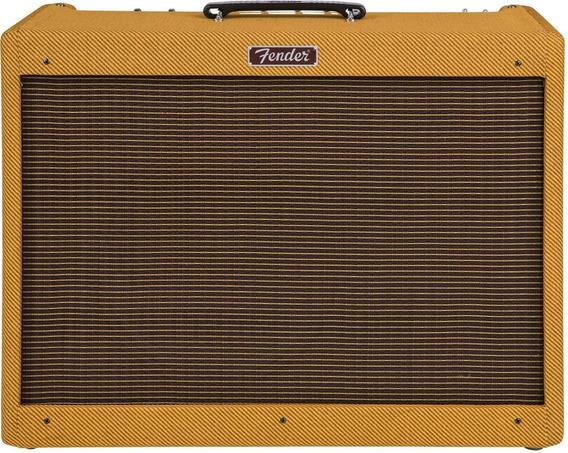 Fender Blues Deluxe Reissue Amplificador Valvular De 40w
