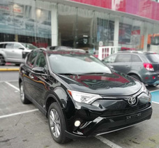 Toyota Rav4 Limited Remate Demo