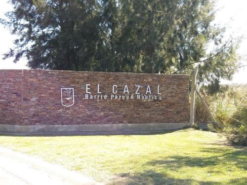 Terreno - El Cazal
