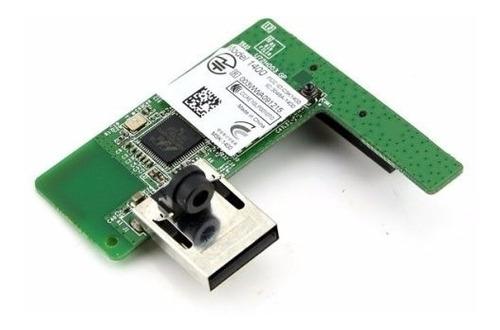 Antena O Modulo Wifi De Repuesto Para Xbox360 Slim H2zone