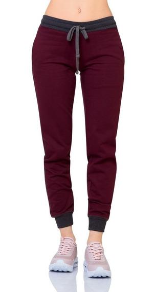 Pants Dama Jareta Beauty American G En 6 Colores