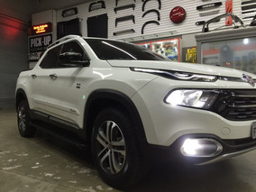 Fiat Toro 0km At - Todas Las Versiones. Anticipo $90.000 - 3