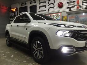 Nueva !! 2018 Fiat Toro : Sale $ 92 Mil O Tu Usado - 3