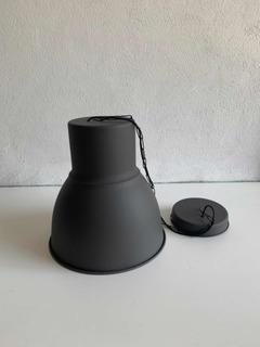 Lote De 6 Lámparas Diseño De 49 Cm De Diámetro Pendant
