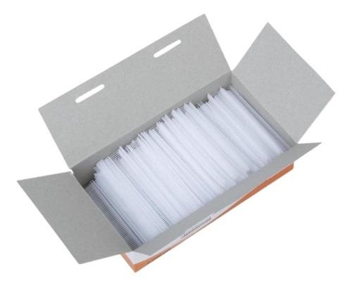 Imagen 1 de 2 de Caja De Plastiflechas Flechadora Por 5000 Uds