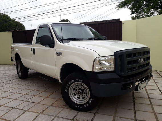 Ford F-250 4x4 2008 4x4 2p