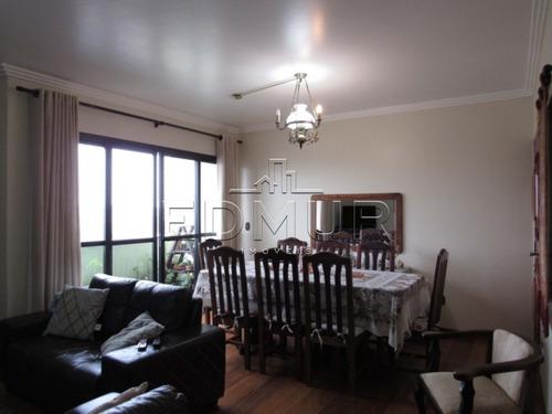 Imagem 1 de 15 de Apartamento - Parque Das Nacoes - Ref: 23280 - V-23280