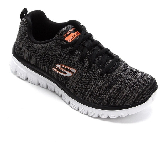 Tênis Skechers Graceful 2.0 Teigan Feminino - Original