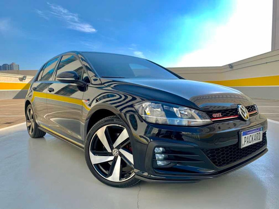 Volkswagen Golf 2.0 Gti 350 Tsi - 2019 - 23.000kms - Teto