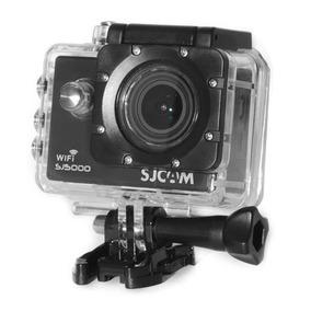 Câmera Sj5000 Wifi Sjcam Full Dd 1080p 14 Mp