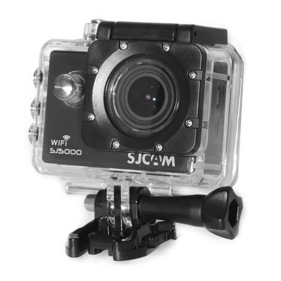 Câmera Esportiva Sjcam Sj5000 Wi Fi