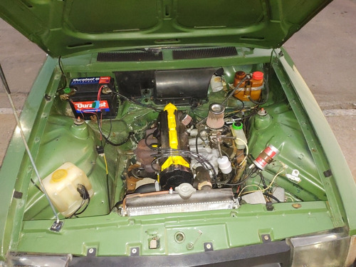 Imagem 1 de 8 de Chevrolet Chevette