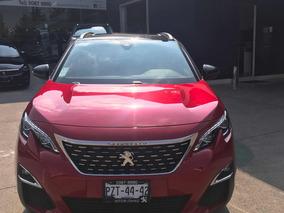 Peugeot 3008 1.6 Gt Line 2019 Crédito