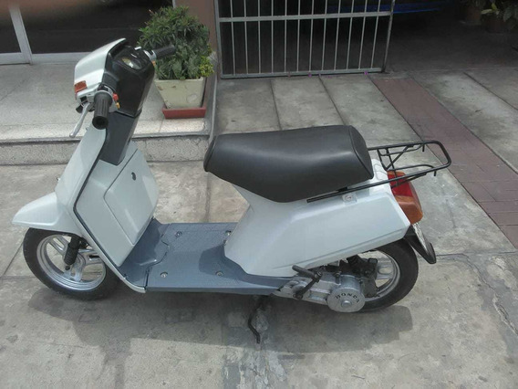 Scooter Honda Pax
