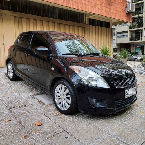 Suzuki Swift Glx Extrafull 1.4 Vvt