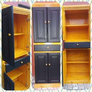 Muebles Cocina Vintage - Muebles de Guardado Armarios en ...