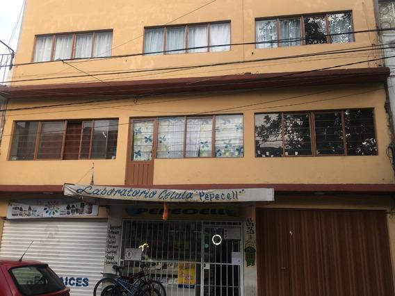Inmueble A Pasos Del Mercado De San Felipe De Jesus