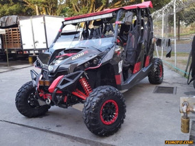Can Am Maverick Max X Mr 1000r