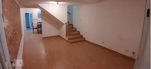 Casa À Venda - Chácara Santo Antonio, 3 Quartos,  100 - S893134354