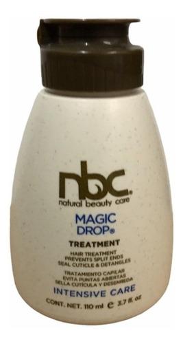 Imagen 1 de 2 de Magic Drop Nbc 110 Ml.
