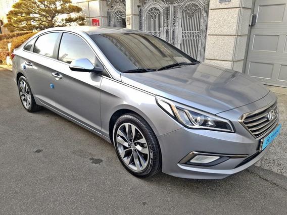 Hyundai Sonata Lf 2015 - Glp Fabrica- Coreano Original