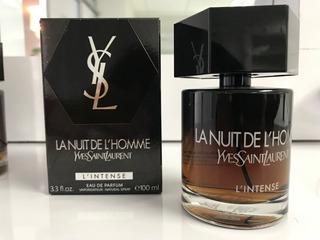Venezuela Perfume En Caballero Saint Mercado Libre Laurent Yves gybf67