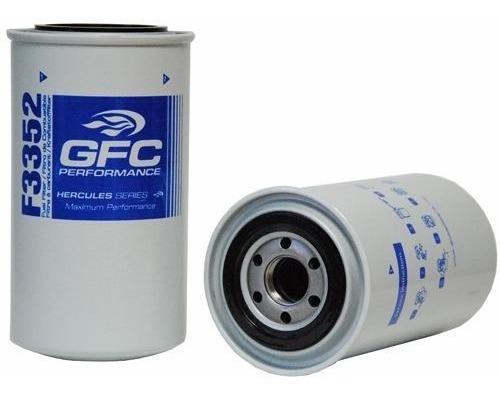 Filtro Combustible F3352 Caterpillar 1p2299 1r0740 33352