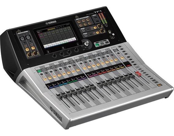 Mesa De Som 16 Canais Yamaha Tf1 Digital