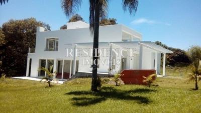 Aluguel Casa Em Condomínio São Sebastião Do Caí Brasil - 4102-a