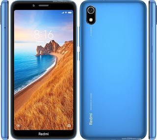 Smartphone Xiaomi Redmi 7a 32gb 2gb De Ram + Nota Global