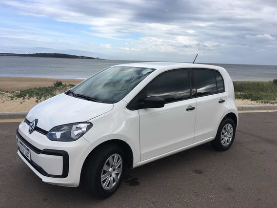 Volkswagen Up! 1.0 Take 2018