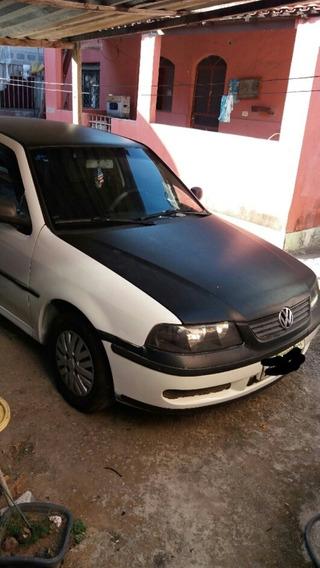 Volkswagen Gol 1.8 5p 2000