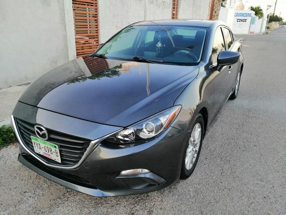 Mazda Mazda 3 2.0 I Touring Sedan At 2016