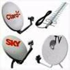 Instalação De Antenas E Apontamentos
