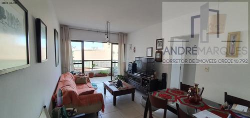 Imagem 1 de 15 de Apartamento Para Venda Em Salvador, Graça, 3 Dormitórios, 1 Suíte, 2 Banheiros, 1 Vaga - Am425_2-1131274