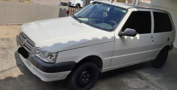 Fiat Uno Economy Flex 3p