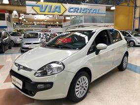 Fiat Punto 1.6 Essence Flex ** Único Dono ** Baixo Km 2015