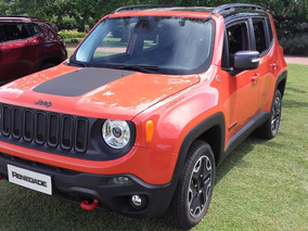 Jeep Renegade Longitude 2.4l At9 4wd
