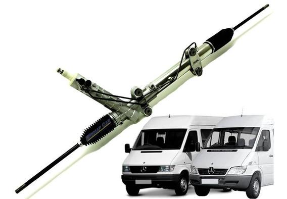 Caixa Setor Direção Hidráulica Sprinter 310 Chassi 1997/1999